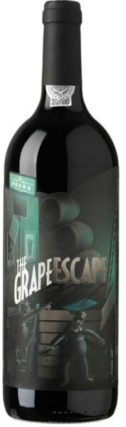 Quinta do Pôpa Art Projects The Grape Escape Tinto - 1 Liter
