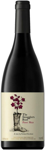 Richard Kershaw The Smuggler's Boot Pinot Noir