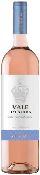 Vale da Calada Rosé