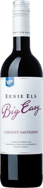 Ernie Els The Big Easy Cabernet Sauvignon