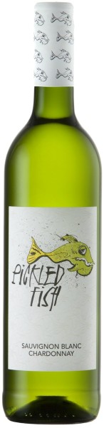 Asara Pickled Fish Sauvignon Blanc Chardonnay