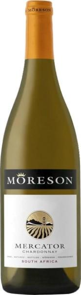 Môreson Mercator Chardonnay