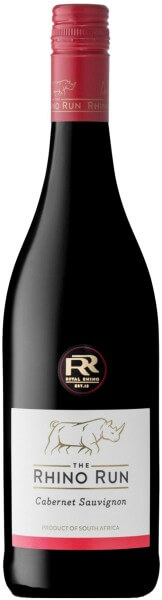 Van Loveren Rhino Run Cabernet Sauvignon