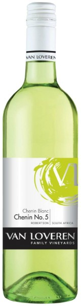 Van Loveren Chenin No. 5