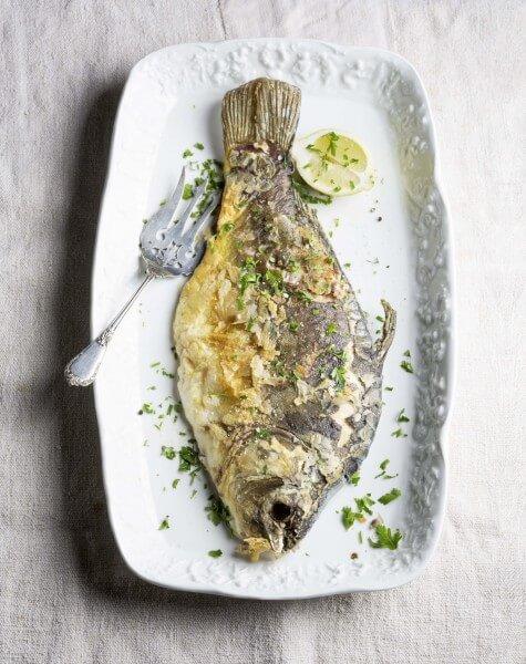 Unser_kulinarisches_Erbe_Gebackener_Karpfen
