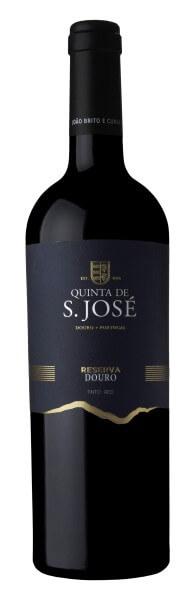 Quinta de S. José Reserva Tinto 2017