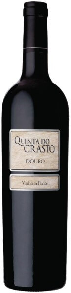 Quinta do Crasto Vinha da Ponte