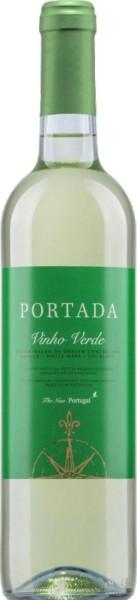 Portada Vinho Verde