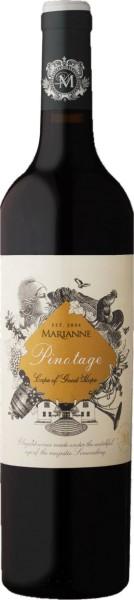 Marianne Pinotage