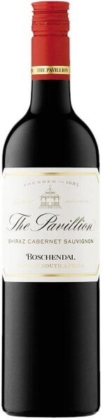 Boschendal The Pavillion Shiraz Cabernet Sauvignon