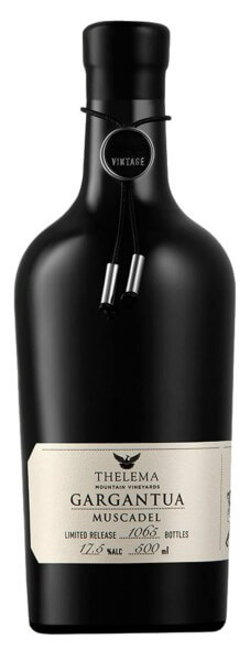 Thelema Gargantua Muscadel - 500 ml 2000