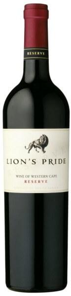 Lion's Pride Reserve