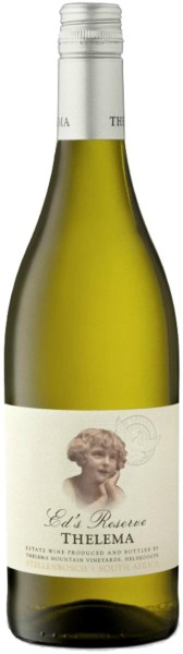 Thelema Ed's Reserve Chardonnay