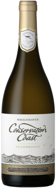 Whalehaven Conservation Coast Chardonnay