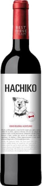 The Loyalty Wine Family Hachiko Tinto