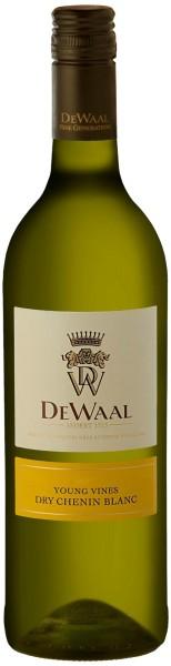 DeWaal Young Vines Chenin Blanc