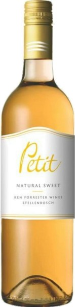 Ken Forrester Petit Natural Sweet