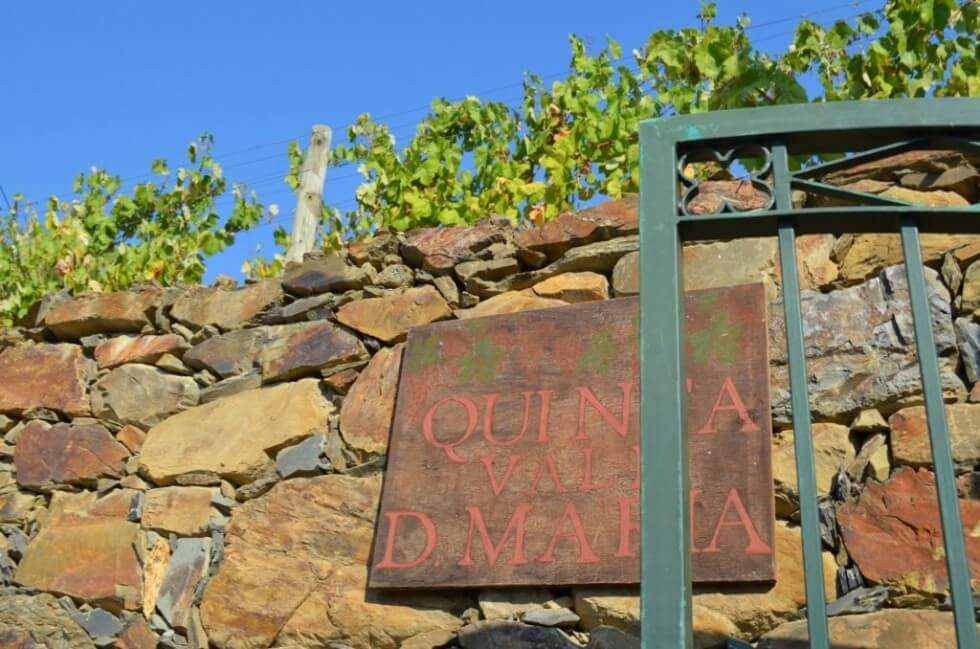 Quinta Vale Dona Maria
