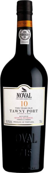 Quinta do Noval 10 Year Old Tawny Porto