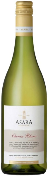 Asara Vineyard Collection Chenin Blanc