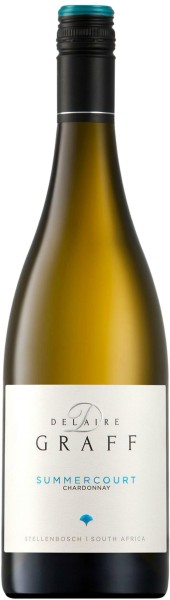 Delaire Graff Summercourt Chardonnay