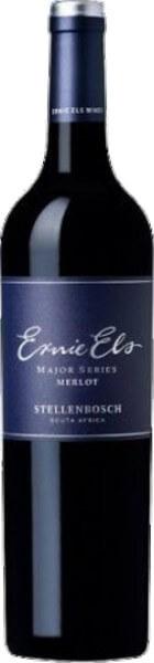 Ernie Els Major Series Merlot