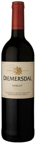 Diemersdal Merlot
