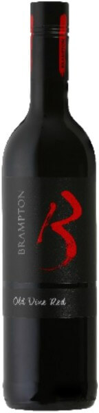 Brampton Old Vine Red