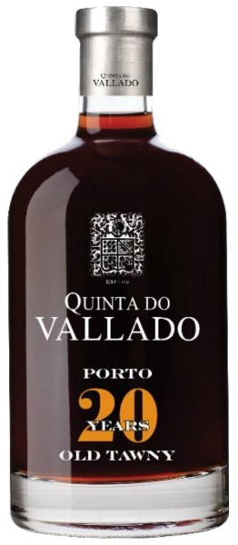 Quinta do Vallado 20 Year Old Tawny Porto