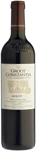 Groot Constantia Merlot