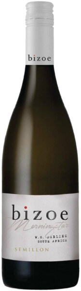 Bizoe Morningstar Semillon
