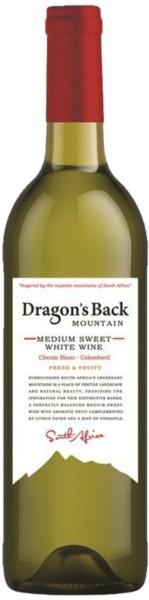 Dragon's Back Mountain Medium Sweet White