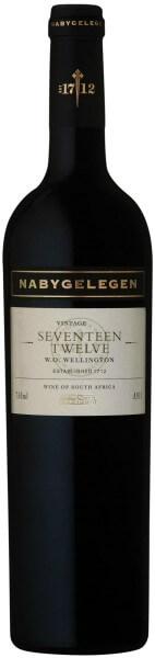 Nabygelegen Seventeen Twelve