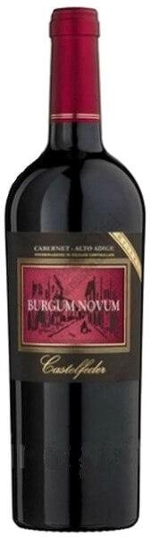 Burgum Novum Cabernet Riserva DOC