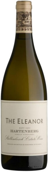 Hartenberg The Eleanor Chardonnay