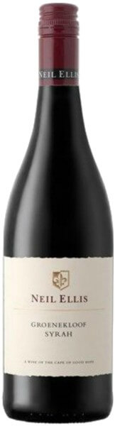 Neil Ellis Groenekloof Shiraz