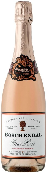 Boschendal Brut Rosé