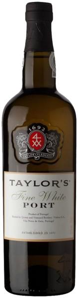 Taylor's Fine White Port