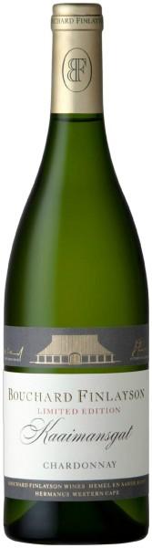 Bouchard Finlayson Kaaimansgat Chardonnay Limited Edition