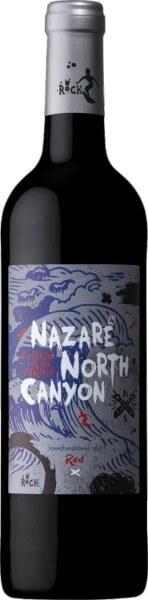 Nazare North Canyon Tinto