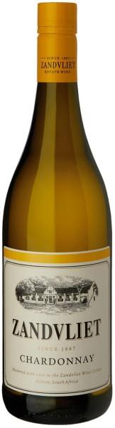 Zandvliet Chardonnay