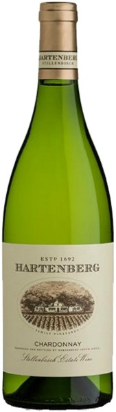 Hartenberg Chardonnay
