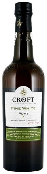 Croft White Porto