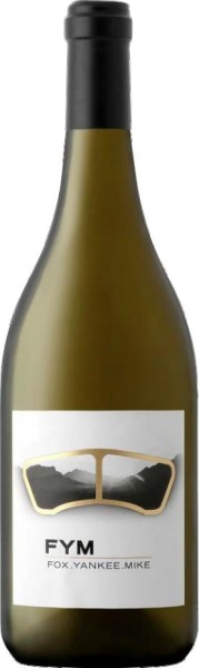 Môreson FYM Single Vineyard Chardonnay