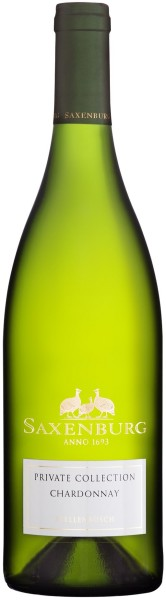 Saxenburg Private Collection Chardonnay