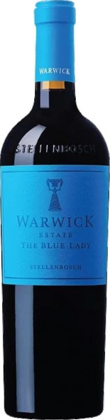 Warwick The Blue Lady Cabernet Sauvignon 2017