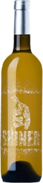 Paserene Shiner White