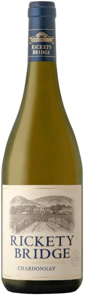 Rickety Bridge Chardonnay
