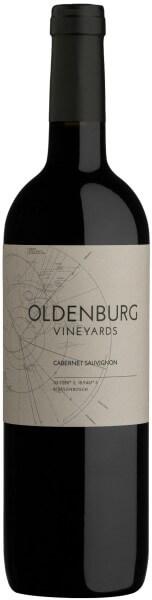 Oldenburg Cabernet Sauvignon 2016