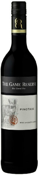Graham Beck Game Reserve Pinotage